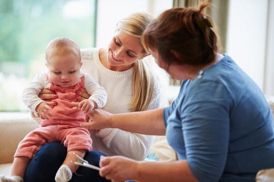 Als Je Zwanger Bent Blijft Geen Zwangerschapsboek Ongelezen En